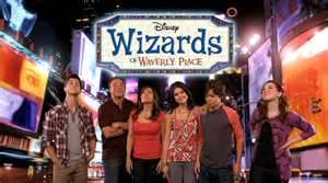 Wizards of Waverly Place Main