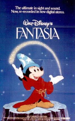 1940 - Fantasia