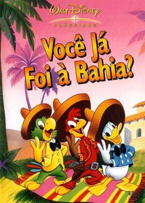 Você Já Foi à Bahia