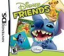 Disney Friends Wiki