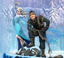 Frozen fanmade image 1