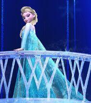Frozen Elsa image 1