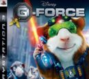 G-force the video game.