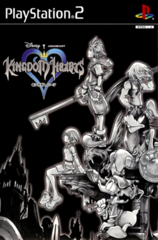 315px-Kingdom Hearts Boxart JP