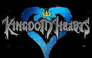 300px-Kingdom Hearts Logo KH