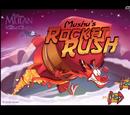 Mushu Rocket Rush
