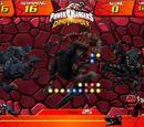 Power Rangers Dino Thunder(Game)