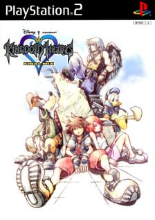 339px-Kingdom Hearts Final Mix Boxart