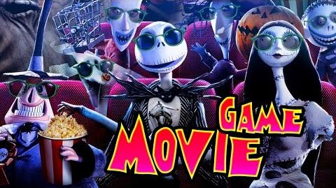 The Nightmare Before Christmas Oogie's Revenge All Cutscenes Full Game Movie (PS2, XBOX)