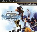 Kingdom Hearts:Birth by Sleep