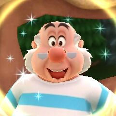 Mr. Smee