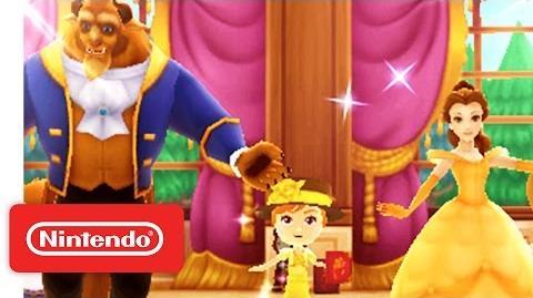 Disney Magical World 2 - Activities Trailer