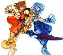 Kingdom Hearts Games List