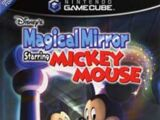 Disney's Magical Mirror: Starring Mickey Mouse