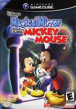 Magical Mirror
