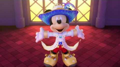 Disney Magical World 2 teaser trailer