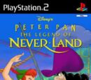 Disney's Peter Pan: The Legend of Never Land