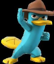 Perryplatypus