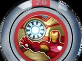 Stark Arc Reactor