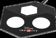 Base-Infinity-Apple TV