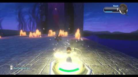 DISNEY INFINITY- Quest For Aurora (Featured Toy Box)