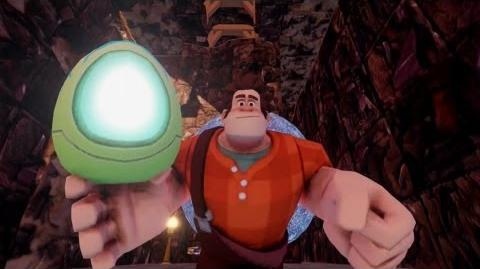 Disney Infinity - E3 2013 Gameplay Trailer