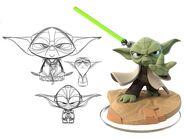 Concept-Yoda