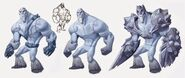 SamNielson Infinity Frost Giant 5