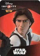 3.0 Han Solo