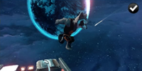 Rocket Raccoon - Rocket Blast