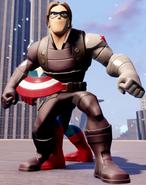 Winter Soldier Infinity