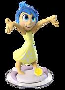 Disney INFINITY Joy Figure
