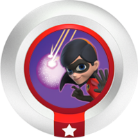 Ability-Incredibles-Violet's Force Field