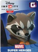 2.0 Rocket Raccoon