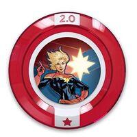 Capt.MarvelDisc