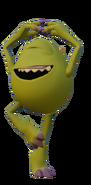 MikeHappy