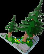 Fantasy Terrain Corner 2