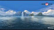 Island Silhouettes CB Concept
