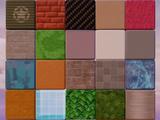 Block Textures