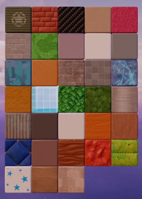 Block Textures Disney Infinity Wiki Fandom Powered By Wikia