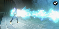 Nova - Dual Energy Blasts