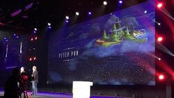 Disney Infinity 3 0 Peter Pan D23 2015