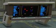 Helicarrier Computer