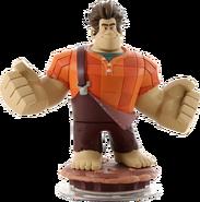 Character-WreckIt-Wreck-It Ralph