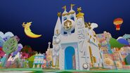 It's A Small World-Toy Box Image