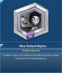 New Holland Skyline 3.0