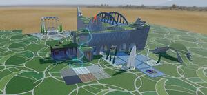 Gallery-Tomorrowland-Tomorrowland Futurescape