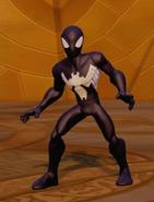 Alien Symbiote