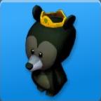 Queen Elinor Bear
