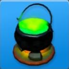 DunBroch Enemy-Spawning Cauldron